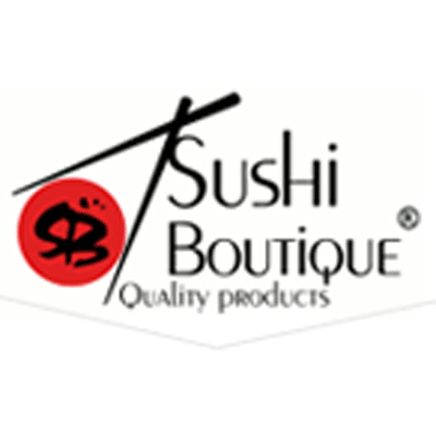 logo sushi boutique